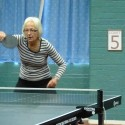 Over 50s table tennis players wanted!